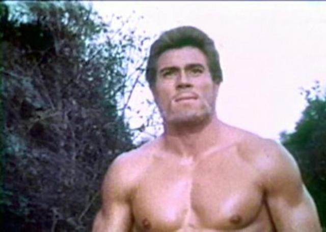 Hercules Today Actors